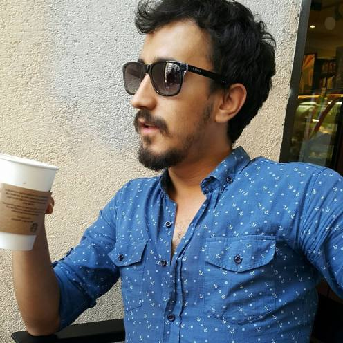 Mustafa Tunahan Yıldız