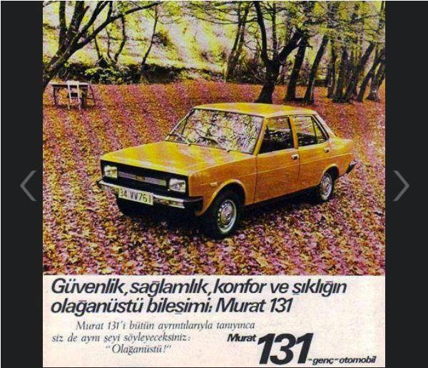 murat 131 reklam ile ilgili görsel sonucu