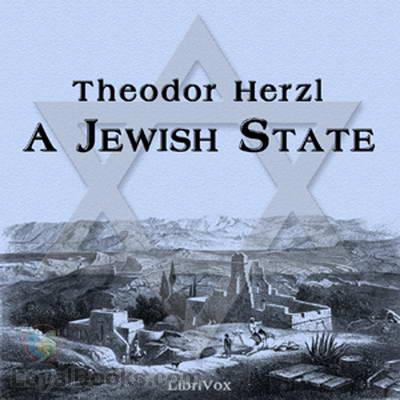 A-Jewish-State