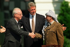 rabin-arafat