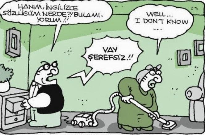 ingilizce-karikatür
