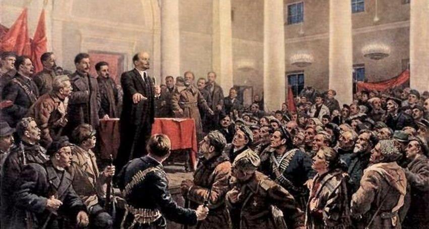 19171000-SecondAll-RussiaCongressofSovietsSmolnyInst-DNalbandyanCr-1.jpg