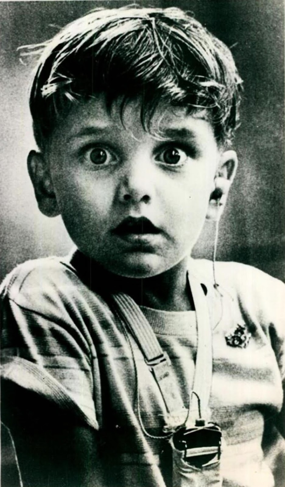 Harold Whittles_hearing sound for the first time_1979_