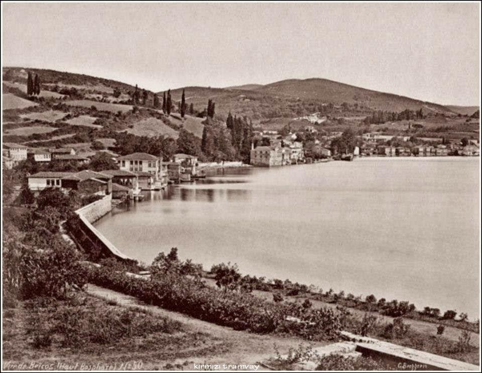yabanci-gozuyle-19yy-istanbul-uBeykoz, 1870