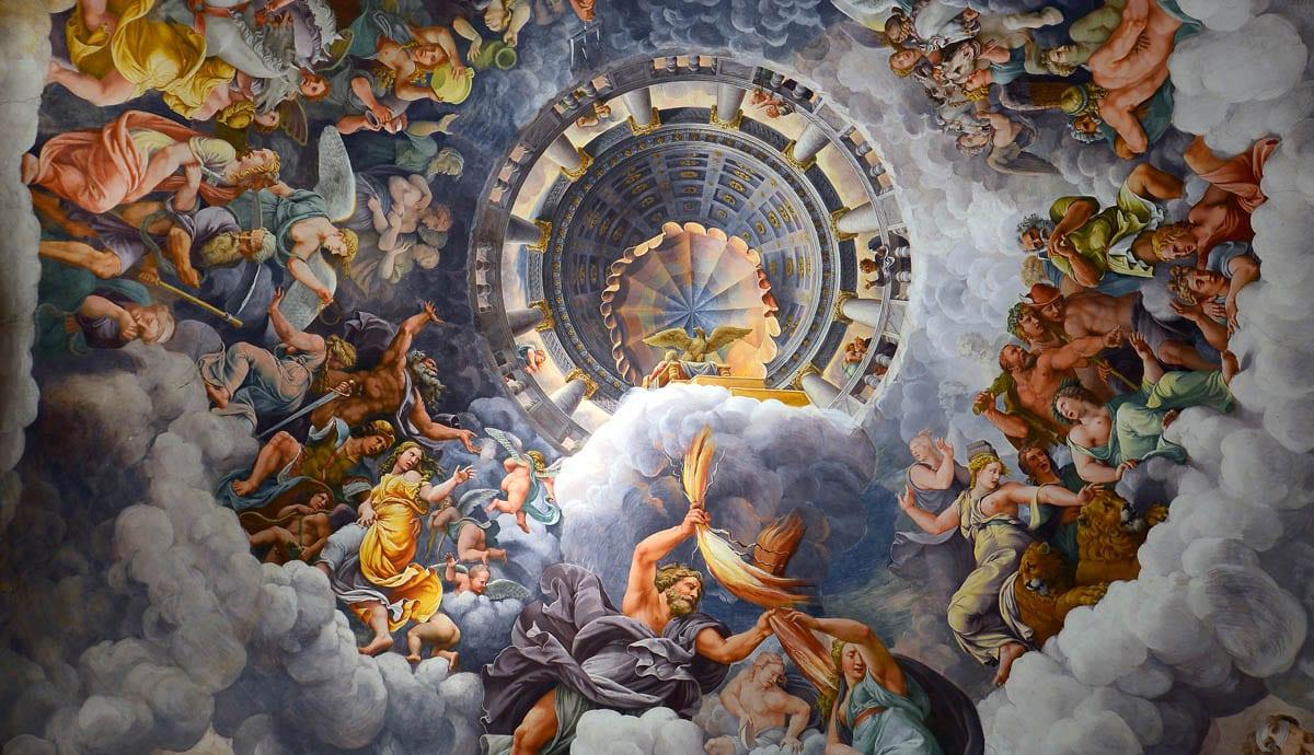 giulio-romano-olympian-gods-wall-painting-1